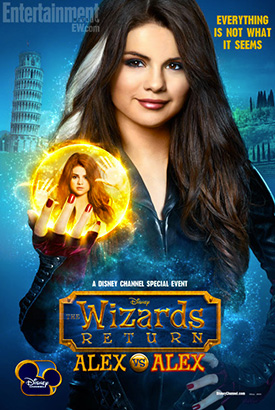 Selena Gomezs Movies