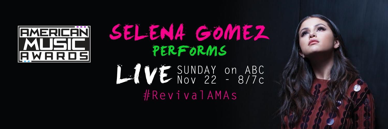 Selena Gomez Twitter Header 2015