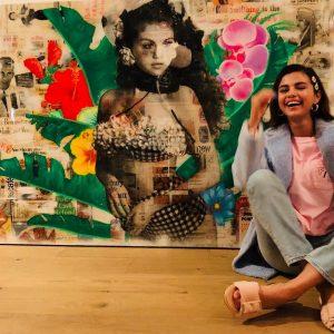 Selena on Instagram: JO JO you're insane