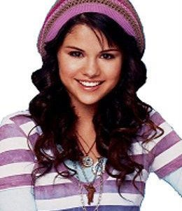 More pics of Selena from photoshoot for Wizards Of Waverly Place