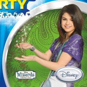 New rare posters of Selena from Wizards Of Waverly Place photoshoot