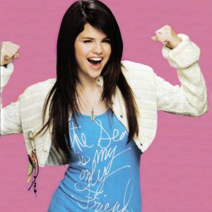 25 July new pics of Selena from photoshoot for BOP Tiger Beat