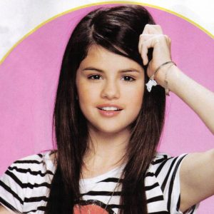 20 July more pics of Selena from BOP Tiger Beat Magazine