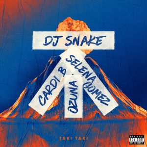 28 September Taki Taki is OUT