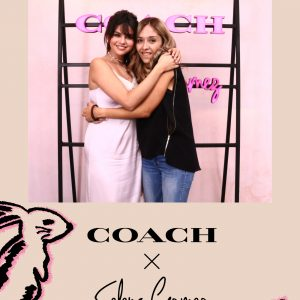 5 September check out pics of Selena with fans from Meet & Greet at Coach Event