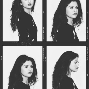10 September Selena on Instagram