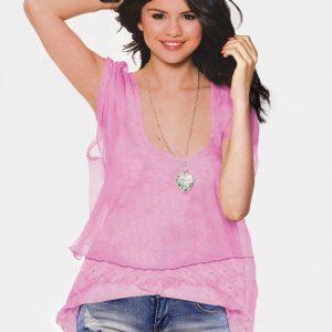 1 September new poster of Selena from Bravo Magazine