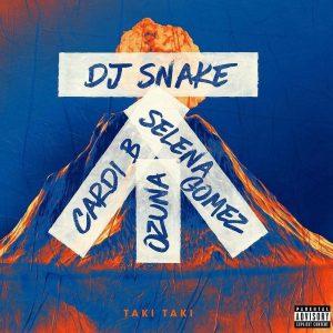4 September vote for Taki Taki at Latin American Music Awards!