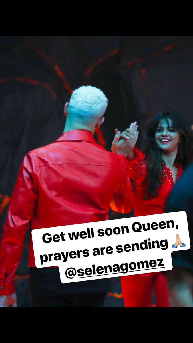 11 October DJ Snake on Instagram Stories