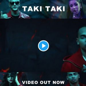9 October Selena on Twitter: #TakiTaki official video is out now!