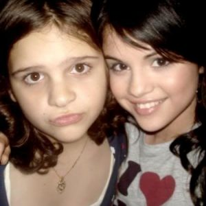 28 October new rare pics of Selena from different years