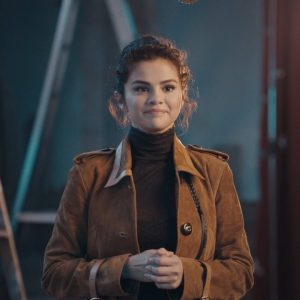 2 November @Coach on Twitter: Take one: #SelenaGomez reprises her role as star of the Coach Holiday campaign