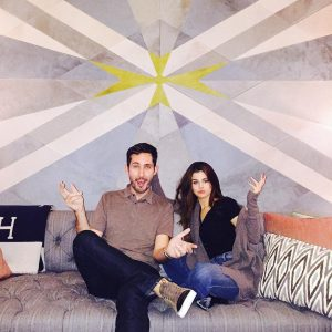 7 November rare pic of Selena with Kevin Systrom