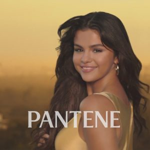 9 January new Pantene commercials for Latin America