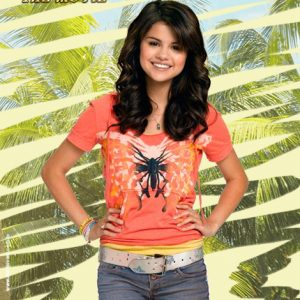 11 February promo ads of WOWP The Movie with Selena from unknown Brazilian Magazine from 2009