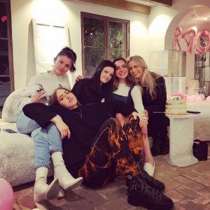 21 March @aliciamedici on Instagram: Happy birthday Raquelle ☀️