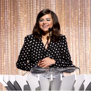 30 April Selena attending Hollywood Empowerment Event in Los Angeles