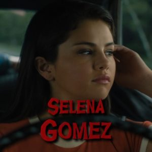 1 April Selena on Instagram: A new film from Jim Jarmusch. June 14th -can't wait