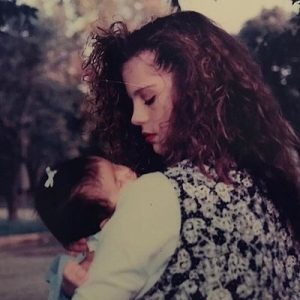 12 May Selena on Instagram: I owe my life to you momma