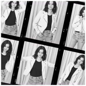 19 May @Coach on Twitter: Selena Snaps