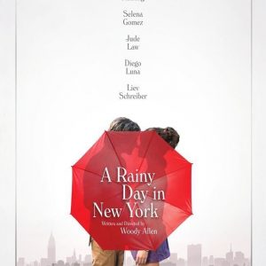 17 May A Rainy Day In New York official trailer