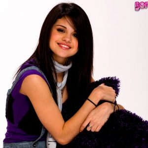 2 July new pics of Selena for BOP Tiger Beat Photoshoot from 2008