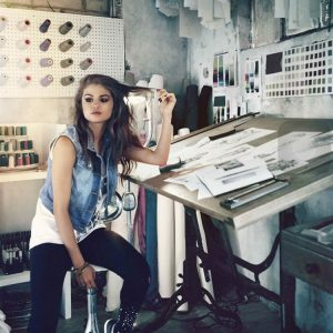 17 August check out new pic of Selena from photoshoot for Adidas NEO from 2013