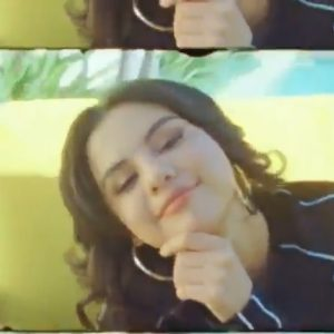 21 August new commercial videos with Selena for Puma Cali Bold and Cali Remix