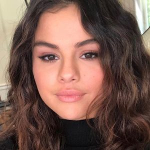 12 September @makeupbymelissam on Instagram: #BTS close up on @selenagomez