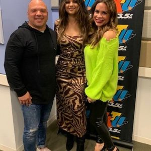 1 November new part of Selena's interview with KTU 103.5 FM