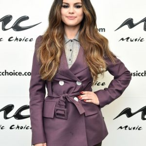 13 November check out new Selena's interview with Music Choice