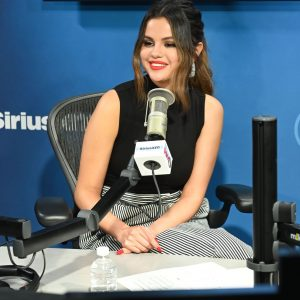 30 October new Selena's interview with SiriusXM