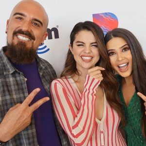 26 October more videos of Selena with SiriusXM
