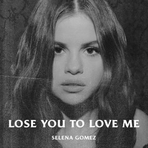 23 October its one year of Lose You To Love Me!