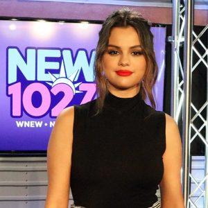 "28 October @New1027 on Twitter: ""It's a very personal record to me,"" @SelenaGomez says of her new song"