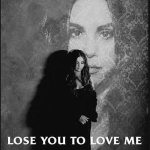 18 October pre-save Selena's new single Lose You To Love Me