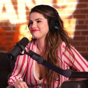 25 October watch Selena's interview with Zach Sang
