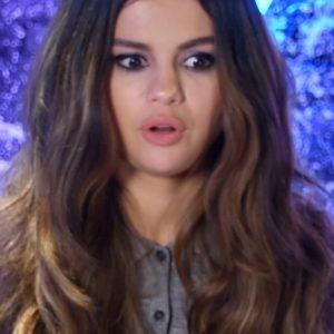 7 November @sykeonair on Instagram: One on One With Selena Gomez