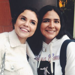 2 November @getawayuber13 on Twitter: THANK YOU @selenagomez FOR ALWAYS BEING THE SWEETEST