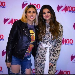 5 November @Shelley_Rome on Twitter: Check out my convo with #selenagomez