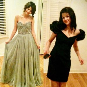 28 November check out new rare pics of Selena from different events