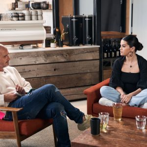 12 January check out Selena's full interview with Zane Lowe