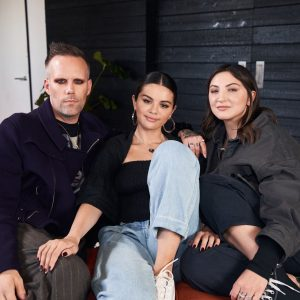 13 January new 17 minutes part of Selena's interview with Zane Lowe for Beats 1