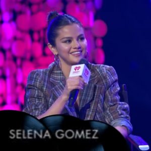 18 January check out even more new videos with Selena at iHeartRadio's Rare Release Party