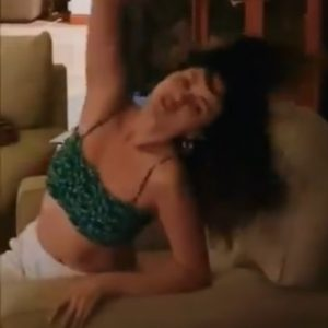 15 January Selena on Tik Tok