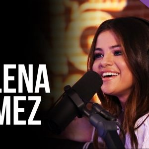 18 January Selena talks about album Rare and new music with Zach Sang Show