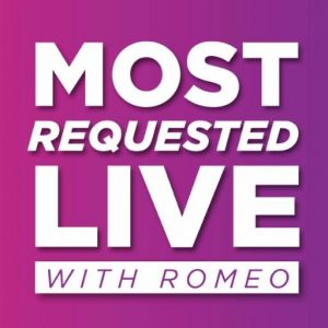 "8 February check out Selena's interview for ""Most Requested Live With Romeo"""