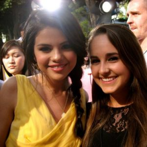 24 February vote for Selena at KCA! And check old pics of Selena with fans from KCA 2010