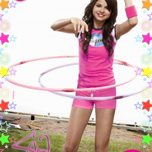 19 February check out new poster of Selena for Pop Star Magazine from 2008