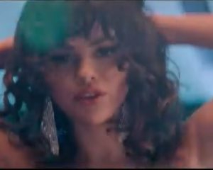 15 February Selena's commercials for NCAA March Madness